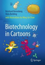 Biotechnology in Cartoons