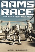 Hostile Realms: Arms Race