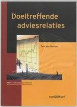Profesioneel adviseren - Doeltreffende adviesrelaties
