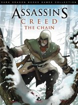 Games Collection 2 - Assassins creed Deel 2 the chain