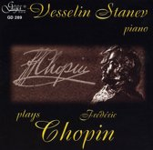 Vesselin Stanev plays Chopin