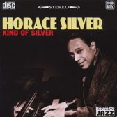 Horace Silver - Kind Of Silver