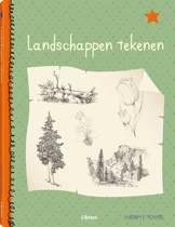 Landschappen tekenen