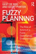 Fuzzy Planning