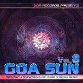 Goa Sun 8