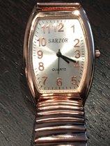 Petra's Sieradenwereld - Horloge elastiek