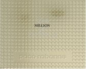 Paco Rabanne Lady Million Giftset 50 ml eau de parfum + 75 ml bodylotion