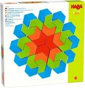 Haba - Spel - Legspel - Caleidoscoop - 3+