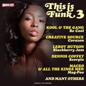 This Is Funk, Vol. 3