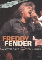 Freddy Fender - Wasted Days, Wasted Night