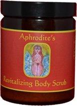 Aphrodite's Revitalizing Body Scrub