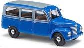 Busch - Framo V901/2 Bus Blau (Ba51251)