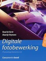 Digitale Fotobewerking