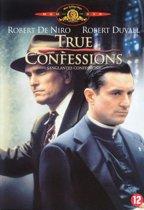 True Confessions (dvd)