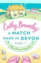 A Match Made in Devon - Part One