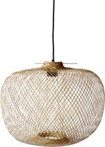 Bloomingville Hanglamp, Nature, Bamboo