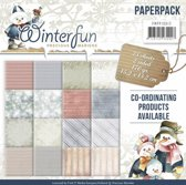 Papierpak - Precious Marieke - Winterfun