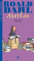 Matilda - 4 cd Luisterboek