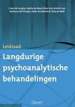 Leidraad Langdurige Psychoanalytische Behandelingen
