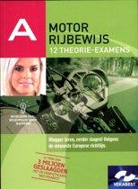 Motor Rijbewijs 12 theorie-examens