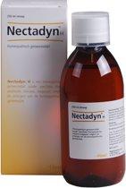 Heel Nectadyn Novo Hoestsiroop - 125 ml