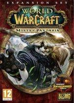 World of Warcraft Mists of Pandaria /PC - Windows