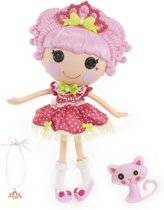 Lalaloopsy Super Silly Party Doll- Jewel Sparkles