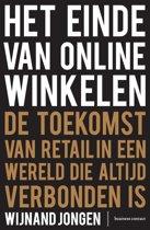Het einde van online winkelen- Editie Vlaanderen