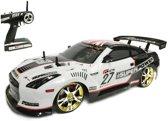 Bestuurbare auto - Race auto -RC Drift Race Car 4x4 wielaandrijving | 30 km/u schaal 1:10 London