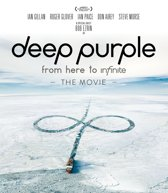 Deep Purple - From Here To Infinite - The Movie (Blu-ray)