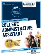 College Administrative Assistant