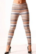 Patroon Legging (Providence)