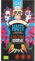 Georgia Ramon Chocoladetablet Haïti Puur 80% - 50 gram