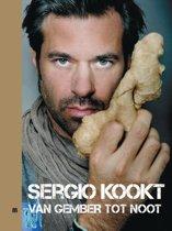 Sergio kookt 2 - Van gember tot noot