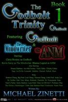 The Godbolt Trinity: Book 1: Godbolt