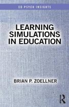 Learning Simulations in Education