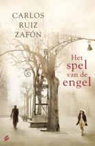 Het Kerkhof der Vergeten Boeken 2 - Het spel van de engel