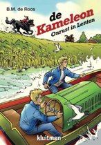 Kameleon - Onrust in Lenten