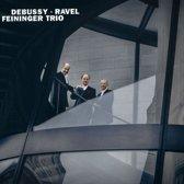 Debussy, Ravel