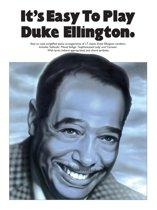 It's Easy to Play Duke Ellington
