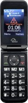 SWITEL M800 3G BLACK 2.4'' 517g Zwart