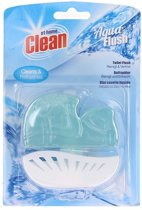 At Home Clean Toiletblok 50ml Aqua