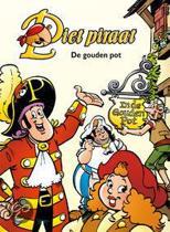 Piet piraat voorleesboekje: de gouden pot