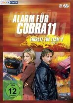 Alarm für Cobra 11 - Einsatz für Team 2. Staffel 01