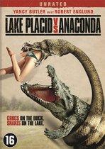 LAKE PLACID VS. ANACONDA (5) (dvd)