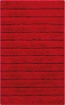 Casilin California - Anti-slip Badmat - Rood - 70 x 120 cm