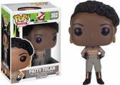 Funko / Movies #302 - Patty Tolan (Ghostbusters 2016) Pop!