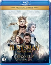 The Huntsman : Winter's War (Blu-ray)