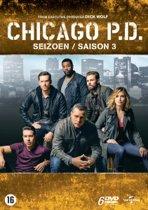 Chicago P.D. - Seizoen 3