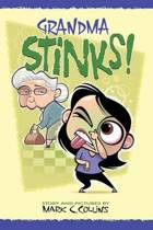 Grandma Stinks!